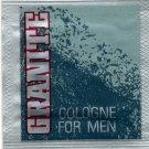 Avon Mens Cologne Sample - Granite!