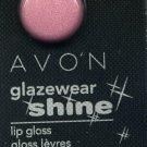 Avon Glazewear Shine Lip Gloss ~Ice Pink!