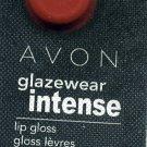 Avon Glazewear Intense Lip Gloss ~Crimson!