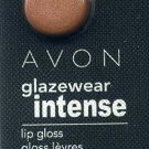 Avon Glazewear Intense Lip Gloss ~Brown Sugar!