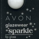 Avon Glazewear Sparkle Lip Gloss ~Dazzling Diamond!