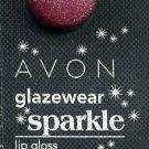 Avon Glazewear Sparkle Lip Gloss ~Rave!