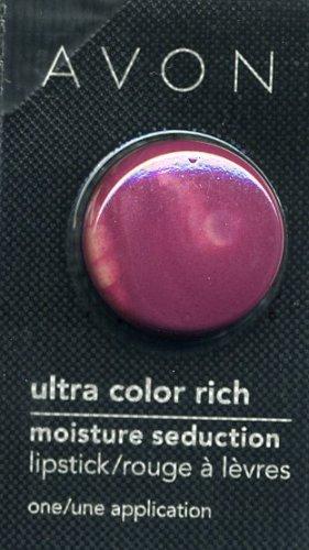 Ultra Color Rich Moisture Seduction Lipstick -Plum Gorgeous!