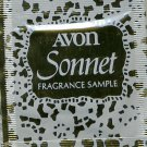 Avon Fragrance Sample- Sonnet!