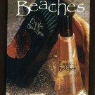 Avon Fragrance Sample- Exotic Beaches!