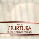 Avon Nurtura Replenishing Cream Sample