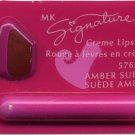 Mary Kay Signature Cream Lipstick Sample-Amber Suede!