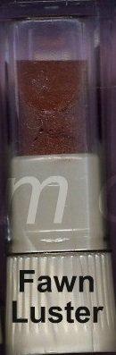 Avon Sample-Beyond Color Triple Benefit Lipstick SPF 12-Fawn Lustre!