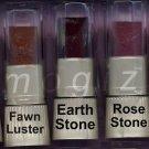 Avon Sample- Beyond Color Triple Benefit Lipstick SPF 12-Burgundy!