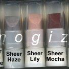 Avon Sample Ultra Color Rich Renewable Lipstick SPF 15 -Sheer Mocha!