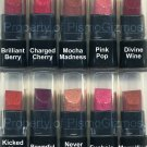 Avon Ultra Color Rich Mega Impact Lipstick Sample-Charged Cherry!