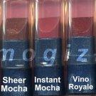 Avon Ultra Color Rich Renewable Sample Lipstick-Instant Mocha!