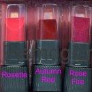 Avon Maximum Color Creamy Lipstick Sample-Autumn Red!