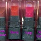 Avon Maximum Color Creamy Lipstick Sample-Berry!