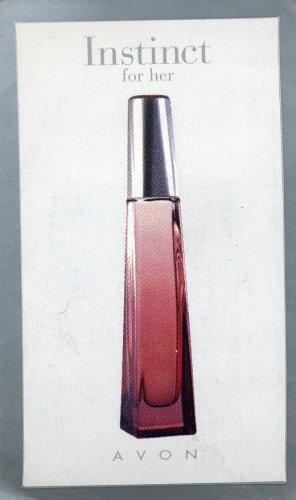 Avon Instinct For Her Fragrance Sample