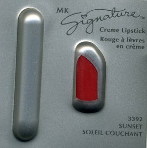 Mary Kay Sunset Signature Creme Lipstick Sample