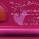 Mary Kay Sunburst Signature Creme Lipstick Sample