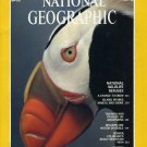 National Geographic March 1979- National Wildlife Refuges