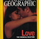 National Geographic Feb 2006-Love-The Chemical Reaction