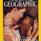 National Geographic April 2003-The Rise of Mammals Mothers of Us All
