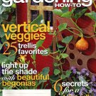 Gardening How-To May/June 2010
