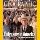 National Geographic Magazine February 2010-Polygamy in America