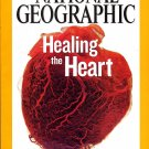 National Geographic February 2007 Healing The Heart