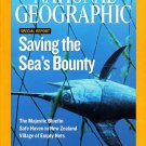 National Geographic April 2007-Saving The Sea's Bounty-Special Report