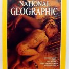 National Geographic May 1998-Unlocking the Climate Puzzle