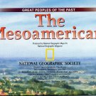 National Geographic Map December 1997-The Mesoamericans