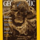 National Geographic May 2002-The Race to Save Inca Mummies