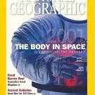 National Geographic January 2001-The Body in Space-Surviving the Odyssey