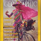 National Geographic August 2001 Public Lands are Going Public