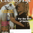 Living The Country Life-August 2010 Vol.9, No.3