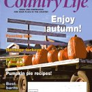 Living The Country Life-Fall 2010