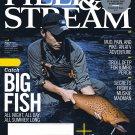 Field & Stream Magazine- June 2010-Catch Big Fish!