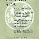 Planet Spa Hydrating Bath & Shower Souffle Sample