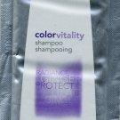 KMS California Color Vitality Shampoo Sample
