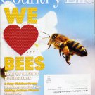 Living The Country Life Magazine Early Spring 2012 Bees Chicken Coops Recipes Auctions