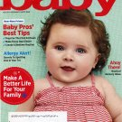 American Baby July 2012-Baby Pro's Best Tips!