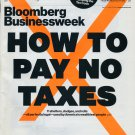 Bloomberg Businessweek April 11-April 17, 2011-Taxes!