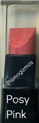 """Avon """"Posey Pink"""" Ultra Color Rich Lipstick Sample"""