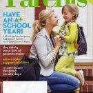Parents September 2012-Have an A+School Year!