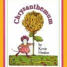 Chrysanthemum by Kevin Henkes (1991, Hardcover)
