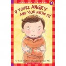 Level 2 Scholastic Reader - If Youre Angry And You Know It (2005)