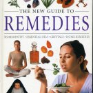 The New Guide to Remedies By Bridgewater Book Company