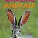 Amazing Animals By Robin Bernard