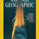 National Geographic January 1997-Beneath the Tasman Sea