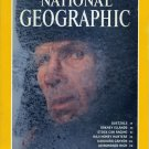 National Geographic June 1998-Trans-Siberian Railroad