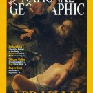 National Geographic December 2001-Abraham Father Of Three Faiths